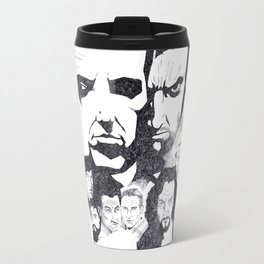 Actor's Studio Travel Mug