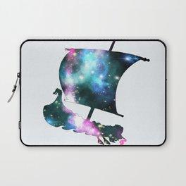 Galaxy Viking Laptop Sleeve