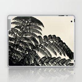 Palm Fan Laptop & iPad Skin