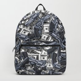 Daylight Robbery Backpack