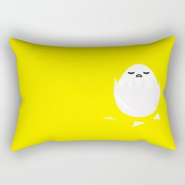 Eggy Rectangular Pillow