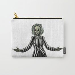 Betelgeuse Carry-All Pouch