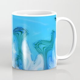 Rising Coffee Mug