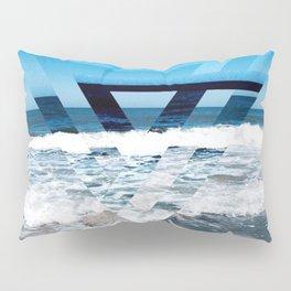 Ocean Serenity  Pillow Sham