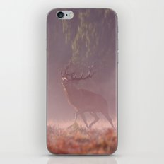 The Stag iPhone Skin