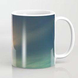 Bridge in Fog 2 Coffee Mug