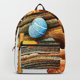 Sand Bowls Backpack