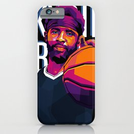 Kyrie iPhone Case
