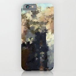 Panelscape Iconic - American Gothic iPhone Case