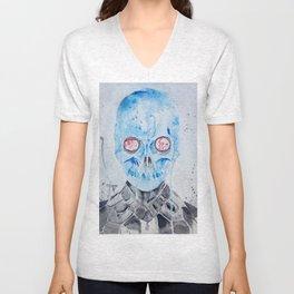 Freeze's Skull Unisex V-Neck