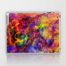 positive vibrations Laptop & iPad Skin