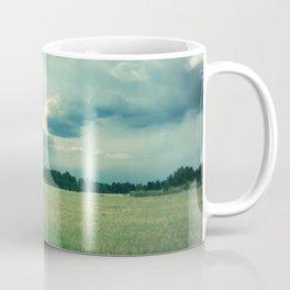 Cold july Coffee Mug