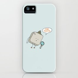 Find Your Function iPhone Case