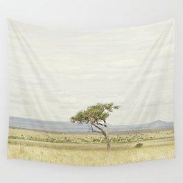 tree of life::kenya Wall Tapestry