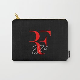Roger Federer (RF) Signature Carry-All Pouch