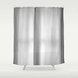 Curtains On A Rainy Afternoon Shower Curtain