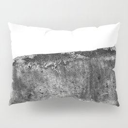 The Margaret / Charcoal + Water Pillow Sham
