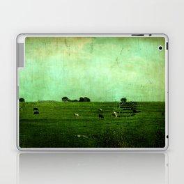 The Green Yonder Laptop & iPad Skin