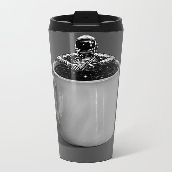 Have a Break Metal Travel Mug