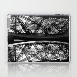 La Tour Eiffel I Laptop & iPad Skin
