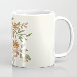 Freya Flowers Coffee Mug