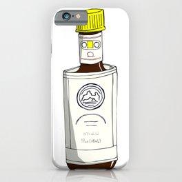 Bitter Trio:  Angostura Bitters iPhone Case