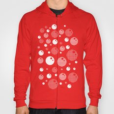 Bubblemagic - Red Hoody