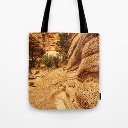 KASHA 4 Tote Bag