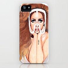 ARTPOP Slim Case iPhone (5, 5s)