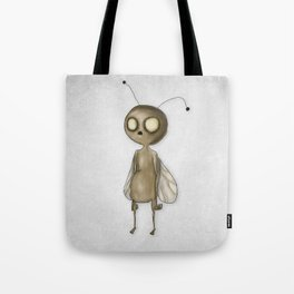 obey the light Tote Bag