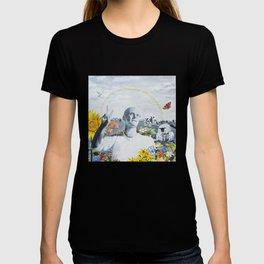 Gary Yourofsky T-shirt