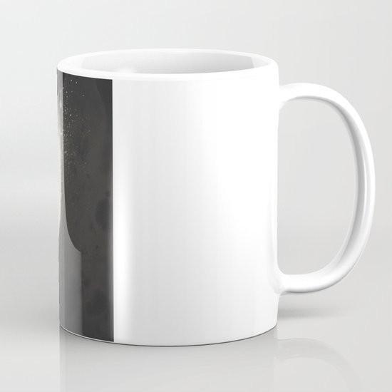 PANDA STARE Mug
