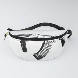 AK-47 Fanny Pack