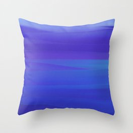 Marenostrum Throw Pillow