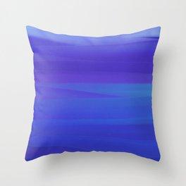 Marenostrum Throw Pillow