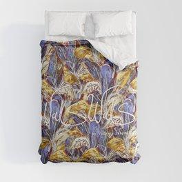 GOLDEN TOBACCO Comforters