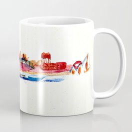 Zenith City Coffee Mug