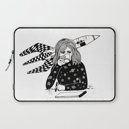 Lu's Workshop Laptop Sleeve