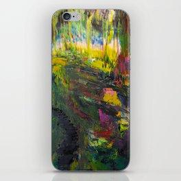 Field of Serenity iPhone Skin