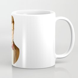 11th Doctor Coffee Mug