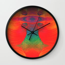 The Bold Arrow of Time_ Wall Clock