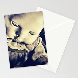 Doll Day Stationery Cards