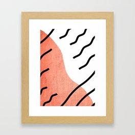 ∼∼ Framed Art Print