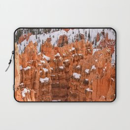 Bryce Canyon - Sunset Point IV Laptop Sleeve