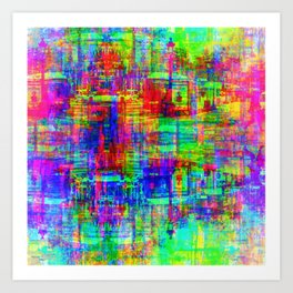 20180319 Art Print
