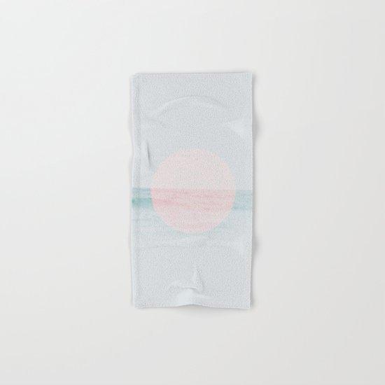 Spotlight Hand & Bath Towel