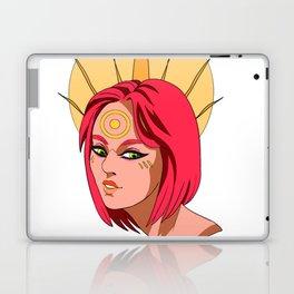 Solar Witch Laptop & iPad Skin