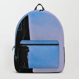 Flying Free Destruction Backpack