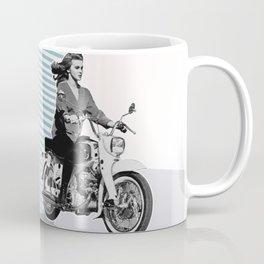 MOTO Margret Style Coffee Mug