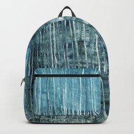 Water Element:  Precipitation Backpack